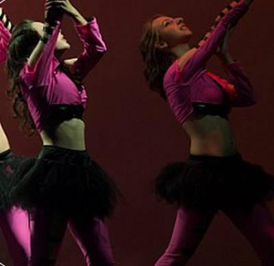 La danse ,une passion , ma raison de vivre ! ♥
