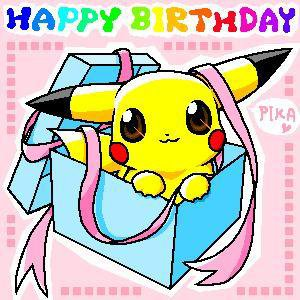 Joyeux anniversaire Rogue !! o/