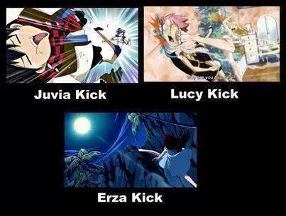Image en vrac de Fairy Tail ! ^.^