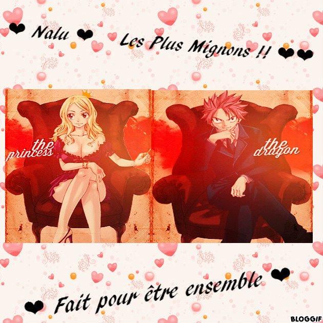 Fairy Tail ! ❤