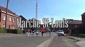 je sarait absent du 19 au 22 aout marche saint louis marcinelle