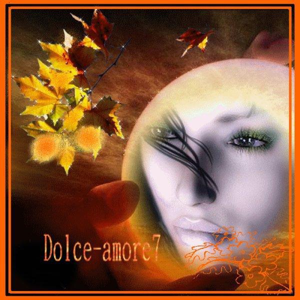 Le cadeau du jour offert par Dolce-amore7....