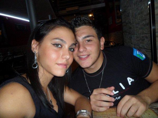 Vacances 2010 Avec Mon Amour  En Siicile ♥