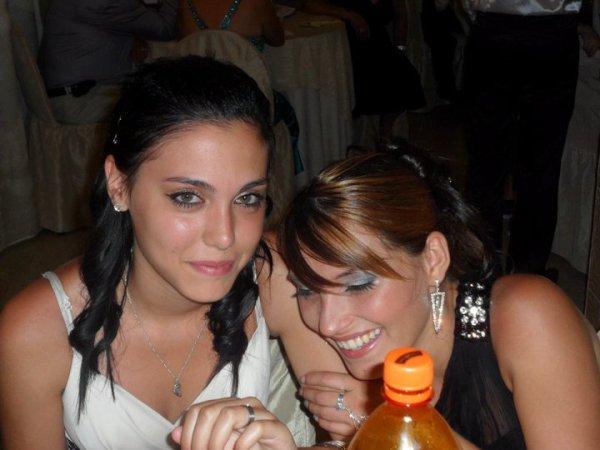 Nancy & Moi ♥