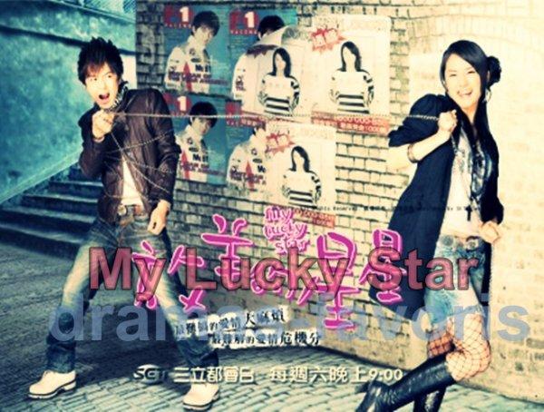 My Lucky Star ♥