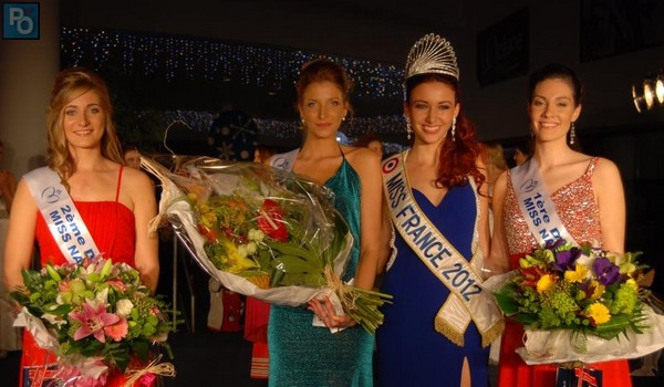 Miss Nantes 2013 pour Miss Pays de Loire 2014