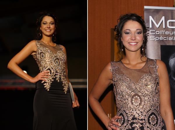 Miss C½ur des Pays de Loire 2014 pour Miss Pays de Loire 2015