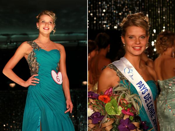 Miss Pays de Loire 2015 pour Miss France 2016