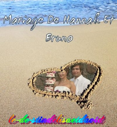 Hannah Et Bruno