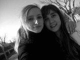 Ma meilleure amie ! ♥