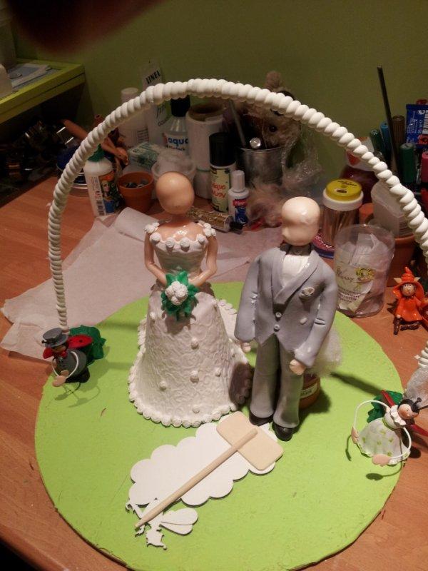 special mariage!