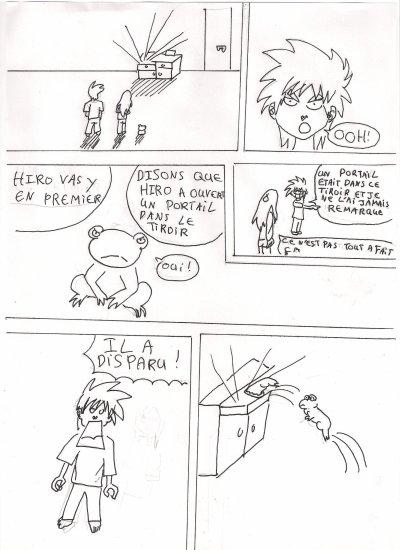 Tome 2 de Soul Dragon