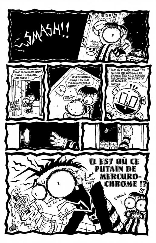 Scans français