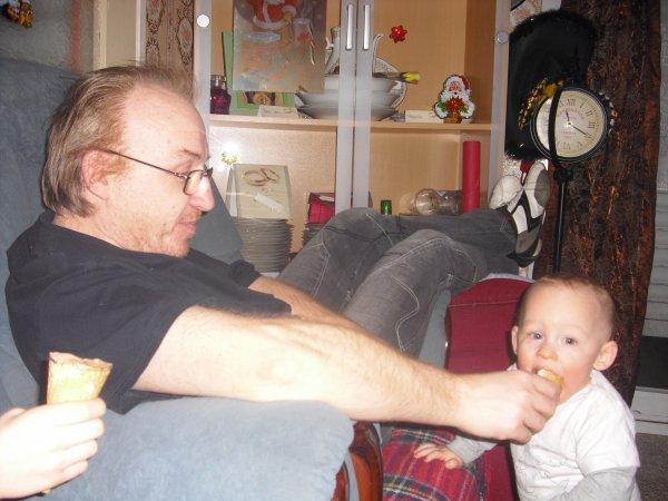 Lorenzo & Son Papy