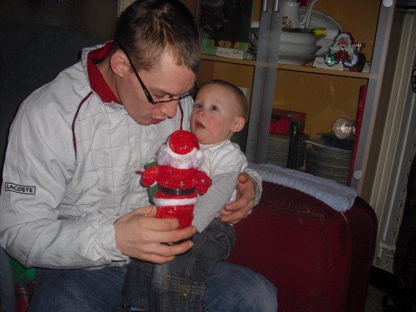 Lorenzo & Son Papa