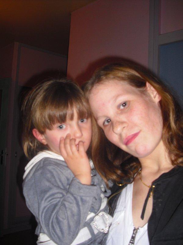Moi & Manon
