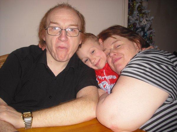 Mes beau-parents et Mes loulou