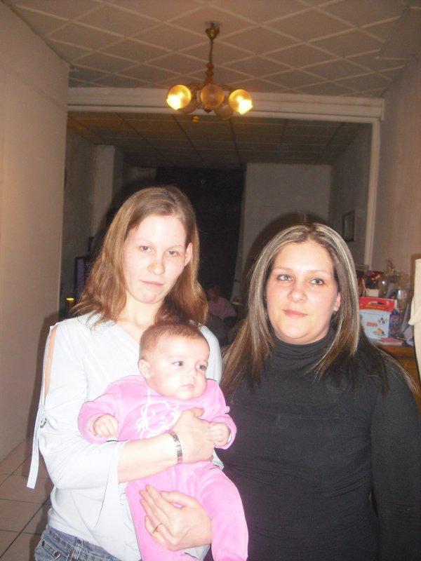 Moi Elise & Rachel