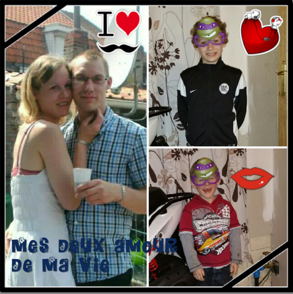 ma petite famille que j aime