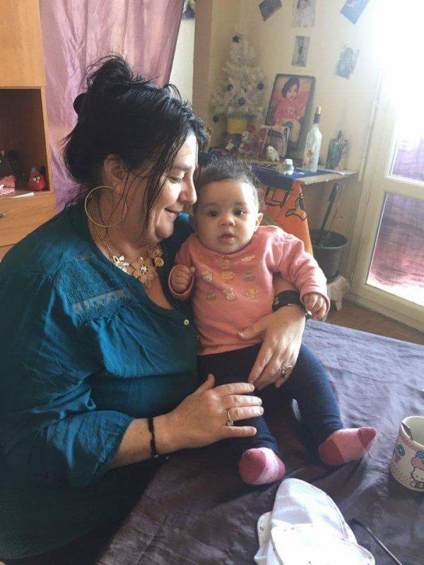 Mamie et Lana ❤❤❤❤❤