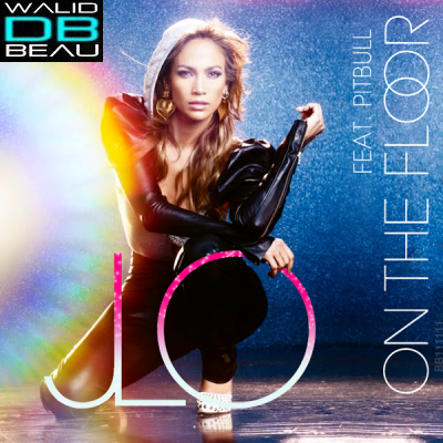 Jennifer Lopez feat. Pitbull / On The Floor  (2011)
