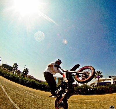 Stunt Machine & Stunt Passion !