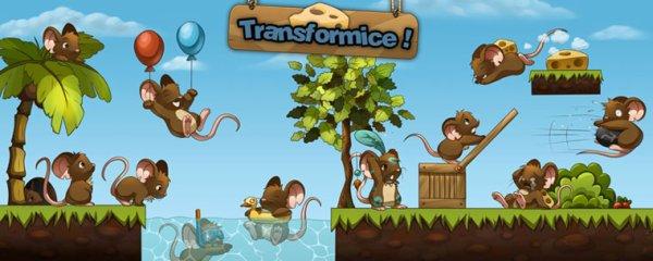 Transformice.
