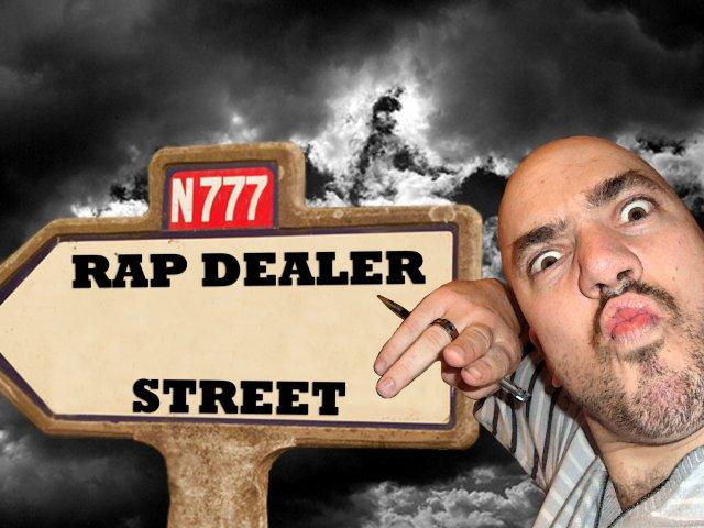 Rap Dealer