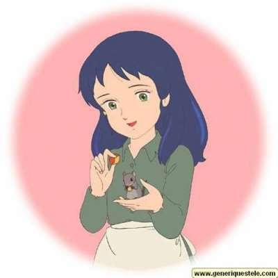 Princesse sarah bienvenue dans le petit monde de calolara - Image de princesse sarah ...