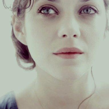 Marion cotillard ♥