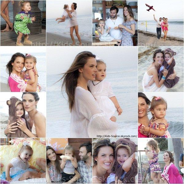 Anja Louise Ambrosio-Mazur -Photoshoot Partie 2 -