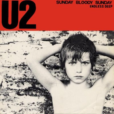 War / Sunday Bloody Sunday (1983)