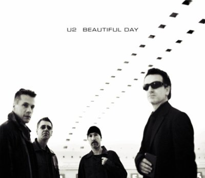 All That You Can't Leave Behind / Beautiful Day (2000)