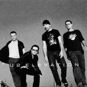 All That You Can't Leave Behind / Elevation (2000)