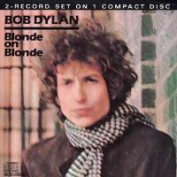 Pourquoi Blonde-on-blonde ?