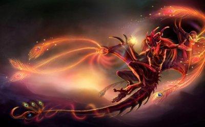 maxi-démone