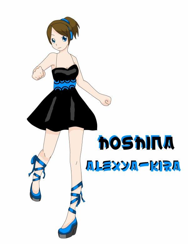 hoshina alexya-kira