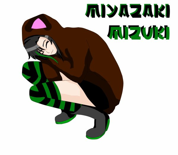 miyazaki mizuki