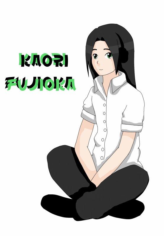 kaori fujioka