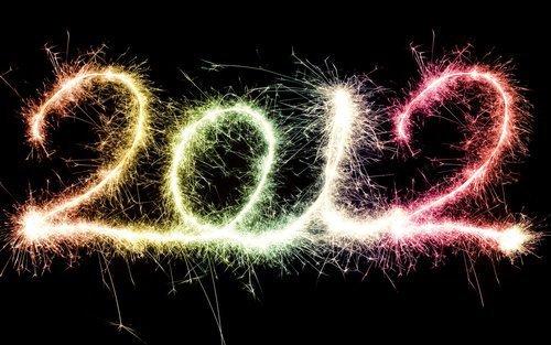 Neujahr :))