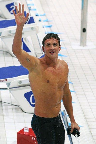 Die Olympischen Spiele 2012