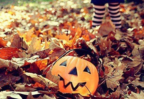 Halloween 2012.