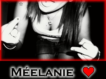 Méelanie ♥