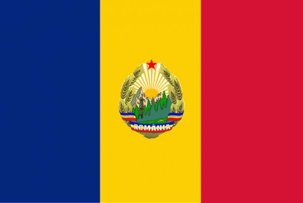 Republica Socialistă România