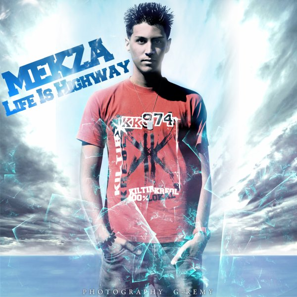 MEKZA_Life is highway_[ganja tune riddim]_artisanal--record (2012)