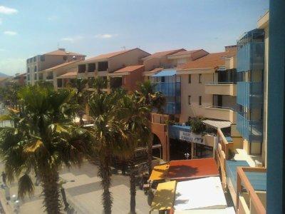 port argeles !!