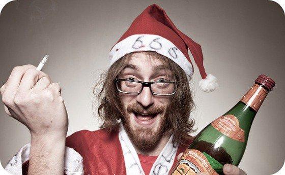 Christmas ? qui veut dire la fête du christ non ?