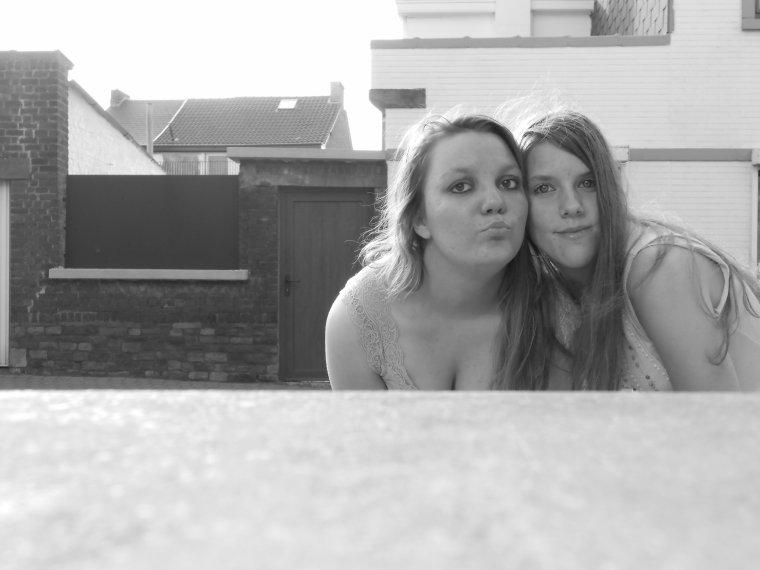 Elle , ma vie , une soeur ♥