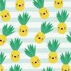 Bleu-ananas