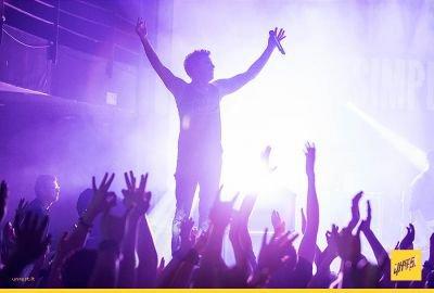 Nouvelles photos de Simple Plan par Music.It